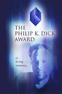 Image result for philip k dick award