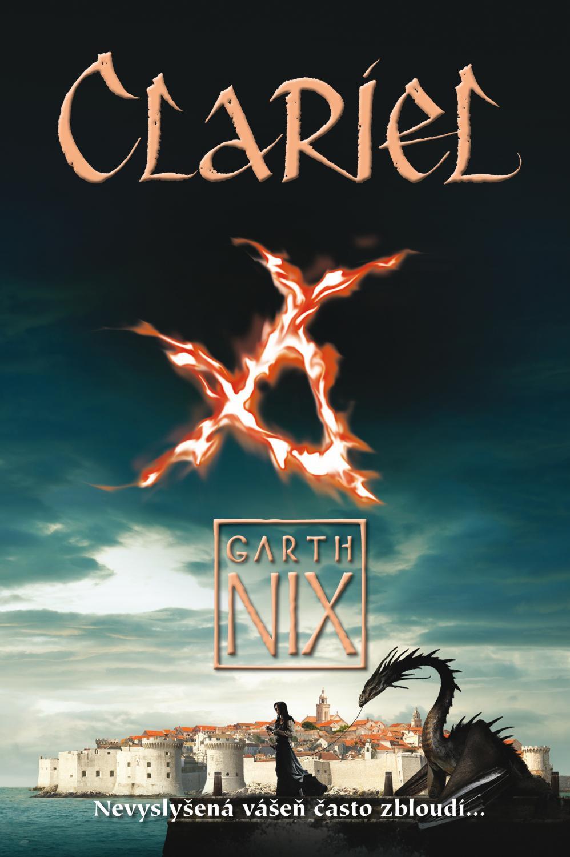 Garth Nix přináší prequel k trilogii Staré království. Clariel se odehrává  asi šest set let před první knihou a přináší výbornou směs politiky c3b34362fb