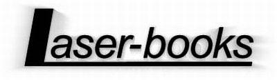 Výsledok vyhľadávania obrázkov pre dopyt laser-books logo